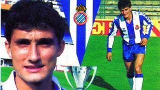 Valverde (temporada 1987/88)