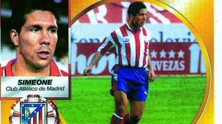 Simeone (temporada 1994/95)