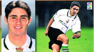Víctor Sánchez del Amo (temporada 1998/99)
