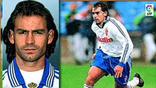 Paco Jémez (temporada 1998/99)