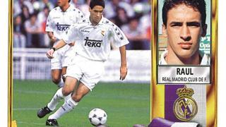 Temporada 95-96