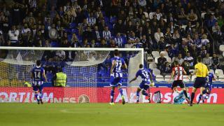 Deportivo - Athletic. Deportivo de La Coruña-atl. bilbao