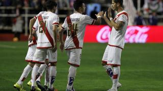 Rayo - Espanyol.