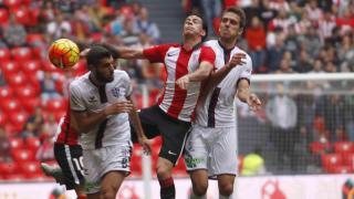Bilbao Athletic - Huesca. bilbao athletic huesca