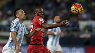 Málaga - Deportivo. MALAGA-DEPORTIVO