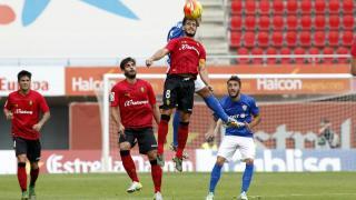 Mallorca - Almería. MALLORCA-ALMERIA