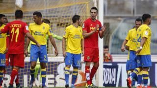 Las Palmas - Villarreal.