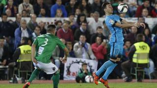 Villanovense - FC Barcelona.
