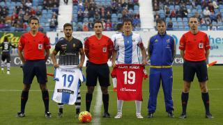 Leganés - Mallorca.