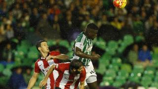 R. Betis - Athletic.