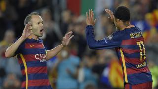 FC Barcelona - BATE Borisov
