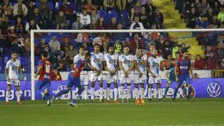Levante - Deportivo.