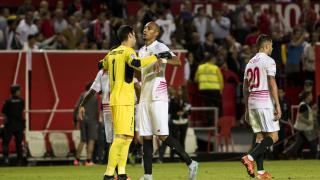 Sevilla - R. Madrid.