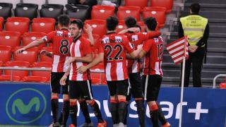 El Bilbao Athletic suma su tercera victoria del curso en la Liga Adelante
