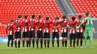 Bilbao Athletic - Almería. BILBAO ATHLETIC ALMERIA