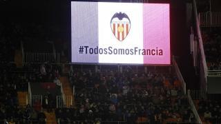 Valencia - Las Palmas.