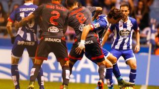 Deportivo - Celta. Deportivo de La Coruña-Celta de Vigo
