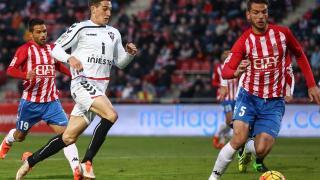 Girona - Albacete.