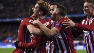Atlético - Galatasaray.