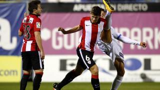 Leganés - Bilbao Athletic.