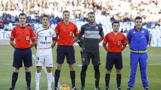 Albacete - Elche. Albacete - Elche
