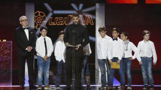Gala LaLiga 2014-2015 - Gala - Escenario.