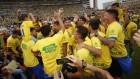Junio: La UD Las Palmas vuelve a ser de Primera.