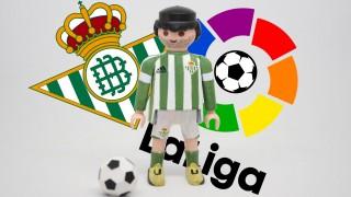 Rubén Castro, 'Mejor Delantero de Liga Adelante 2014/15'