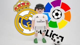 James Rodríguez, 'Mejor Centrocampista de la Liga BBVA 2014/15'