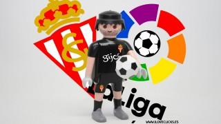 Iván Cuéllar, 'Mejor Portero de Liga Adelante 2014/15'