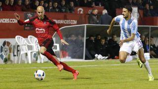Mirandés - Málaga.