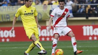 Villarreal - Rayo.