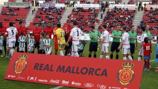 Mallorca - Albacete. MALLORCA-ALBACETE