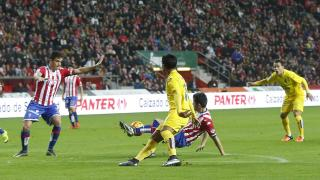 Sporting - Las Palmas.
