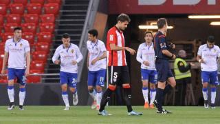Bilbao Athletic - Zaragoza. Bilbao Athletic-Zaragoza, 07-12-2015