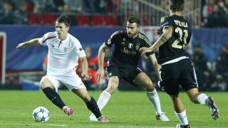 Sevilla - Juventus.