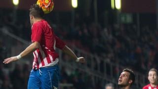 Girona - Elche.