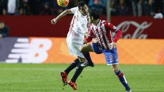 Sevilla - Sporting.