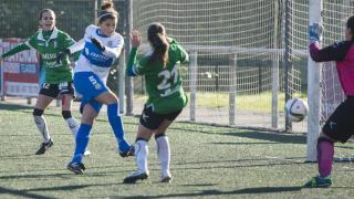 Oviedo Moderno - UD Granadilla. Oviedo Moderno - UD Granadilla