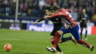 Atlético - Athletic.