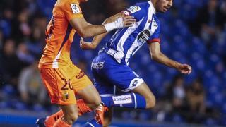 Deportivo - Llagostera.