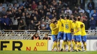 R. Sociedad - Las Palmas.