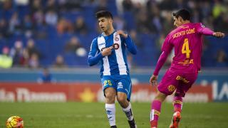 Espanyol - Las Palmas.