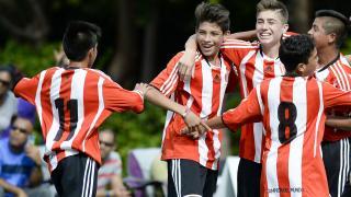 XX Torneo internacional LaLiga Promises Miami - Día DOM-27-DIC. ORLANDO - ESTUDIANTES