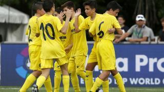 XX Torneo internacional LaLiga Promises Miami - Primera jornada de competición.