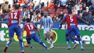 Levante - Málaga.