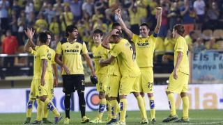 Septiembre: El Villarreal es líder de la Liga BBVA por primera vez en su historia.