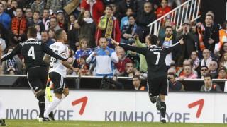 Enero: El Real Madrid suma 22 victorias consecutivas, le frena el Valencia CF.