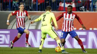 Atlético - Levante.