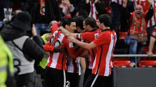 Athletic - Las Palmas. Athletic de Bilbao-Las Palmas,03-01-2016